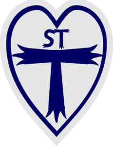 St Trinians Badge