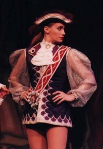 pantomimeboy